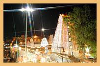 Mahasivarathri Jathra