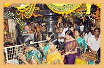 Sreerama Navarathrotsavams